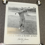Life and Times of Bobby Jones Poster