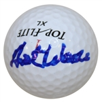 Art Wall Jr. Signed Top Flite XL Golf Ball JSA ALOA