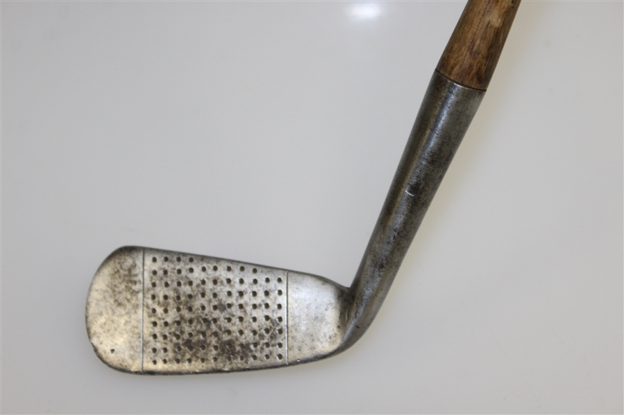 Willie Norton Forged Special Mid-Iron