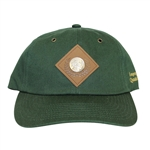 Bobby Jones Impregnable Quadrilateral Commemorative Hat - Buffalo Nickel On front