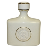 Lake Nona Club Golf Club Bill Waugh Handcrafted Porcelain Decanter