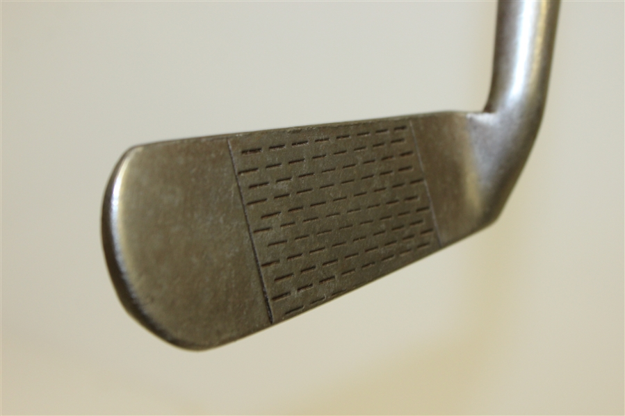 C.J. Smith Warranted Hand forged Jam Putter