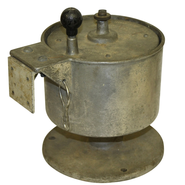 Vintage Holm Company Ball Washer