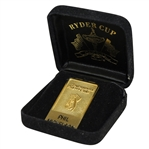 "Phil Mickelson TPC ""Tournament Players Club"" Money Clip by Pro Clip in Box"