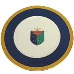 World Golf Hall of Fame St. Augustine Undated Plate - Series is Out of 100