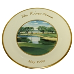 Kiawah Island Mens Member Guest The River Course Lenox Plate - May 1999