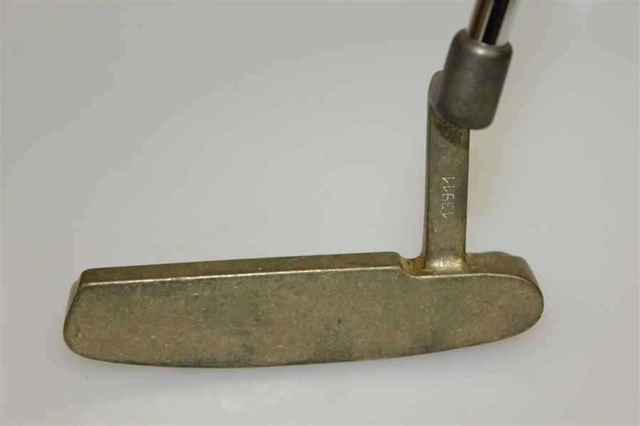 PING Anser Scottsdale Ltd Ed Putter with Headcover & Labels on Sole & Grip