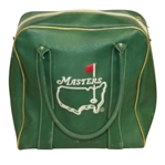 Classic Masters Tournament Logo Green Hot Z Shag Bag
