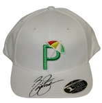 Rickie Fowler Signed Arnold Palmer Bay Hill PUMA Ltd Ed Hat  - Sold Out! JSA ALOA