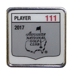 Ray Floyds 2017 Masters Tournament Contestants Badge #111 - First to Hit Market From That Year?