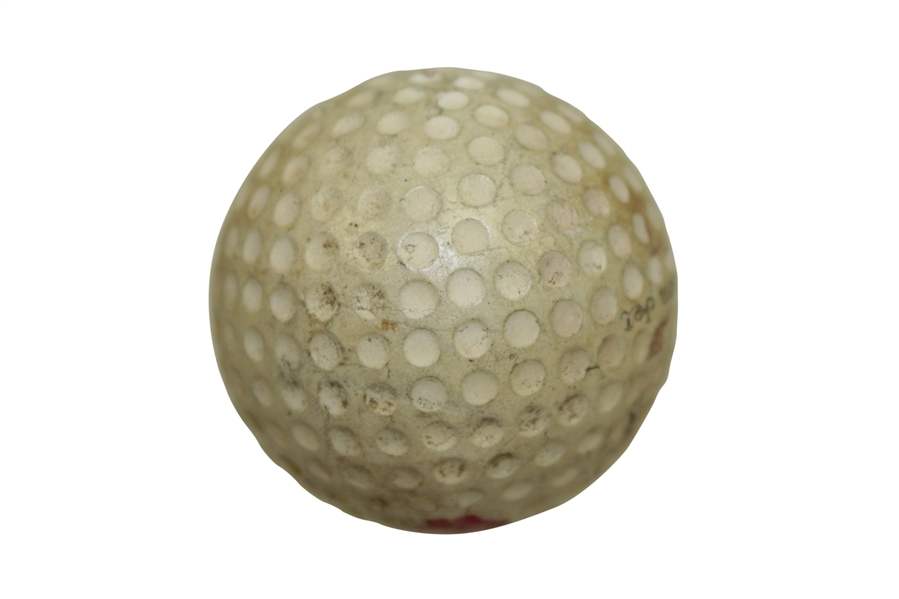 Wilson Jet Dimple Golf Ball