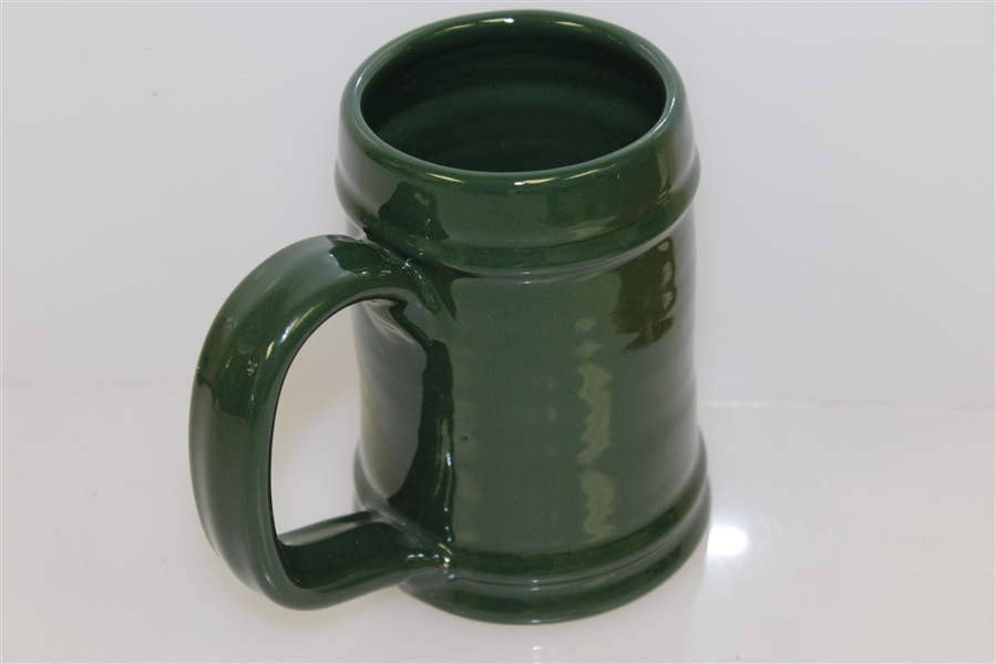 Pine Valley Golf Club Hand Thrown Ceramic Mug - Deneen Pottery Co.