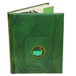 1973 The Masters: Profile of a Tournament Book by Dawson Taylor