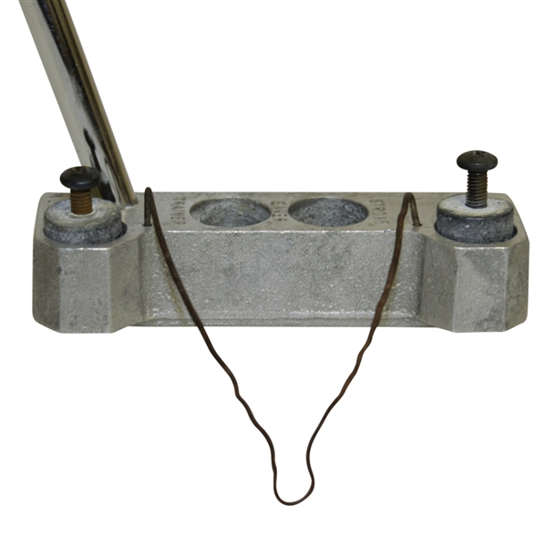 PING Stroke Saver Trainer Putter Made by Founder Karsten Solheim - One of Six Known