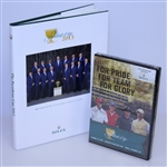 2013 The Presidents Cup at Muirfield Village Book & DVD Sponsored by Rolex