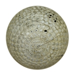 Kempshall Hand-Made Flyer PAT. APL 1899 Bramble Golf Ball