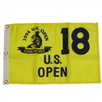 1994 US Open at Oakmont Flag - Palmers Last US Open