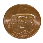 Byron Nelson Act of Congress Commemorative Coin 1912-2006