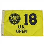 1991 US Open at Hazeltine Flag - Payne Stewart Winner