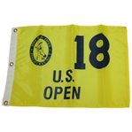 1999 US Open at Pinehurst No. 2 Flag - Payne Stewart Winner