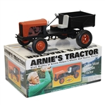 Classic Pennzoil Arnies Tractor - With Original Box