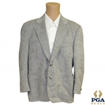 Harry Lighthorse Coopers Personal Grey Suit Coat