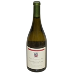 2019 US Open at Pebble Beach Players Commemorative Bottle of Chardonnay Wine
