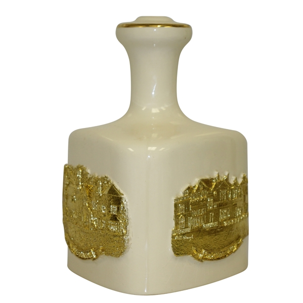 St. Andrews Jug w/ Belfry & Old Course Sides - Includes The Golf House & The Belfry