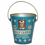 Vintage Billy Casper Billy Casper Practice Bucket
