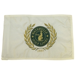 Waterville Golf Links Course Flown Flag