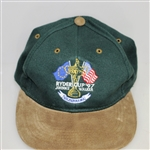 1997 Ryder Cup at Glenmuir Strapback Hat