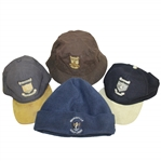 Waterville Golf Links Logo Hats