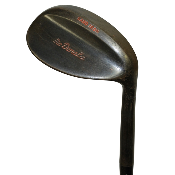 Wilson Sand Wedge - Same Head as 'Bomber' Custom Made Club