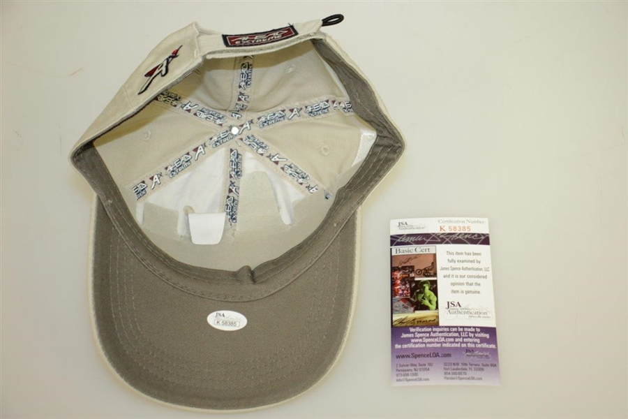 Tom Watson Signed Folds of Honor Hat JSA #K58385