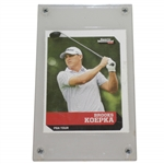 Brooks Koepka Sports Illustrated for Kids Rookie Card