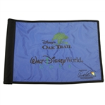 Walt Disney Worlds Oak Trail Golf Course Flown Flag - Arnold Palmer Management