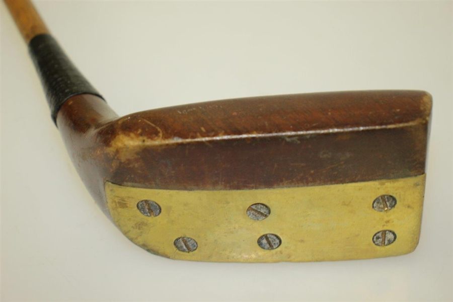 McClean Gassiat Style Putter