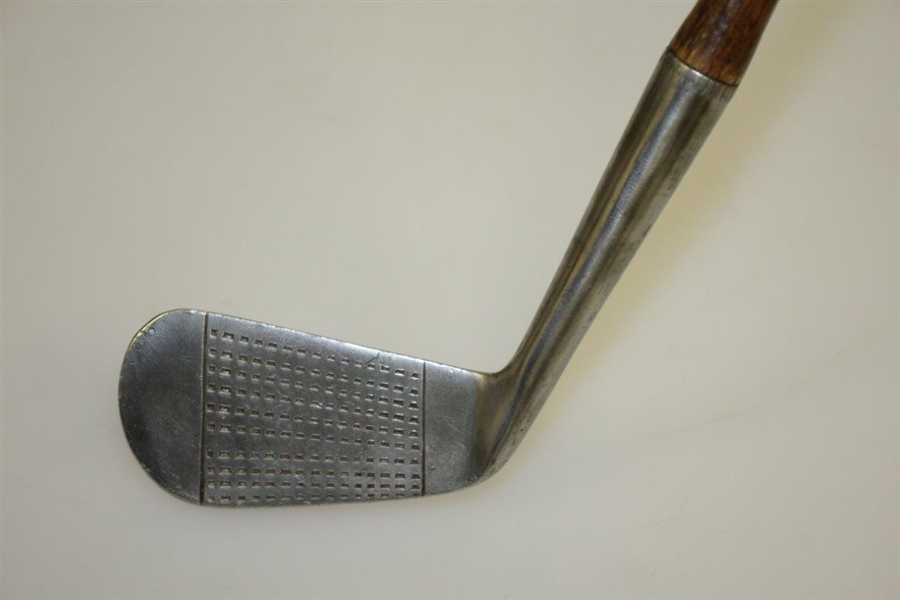 LB London S.W. Warranted Hand Forged Rustless Driving Iron - Chester Dennis