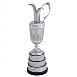 Mark Calcavecchias 1989 Open Championship Player Claret Jug