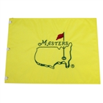 Masters Undated Embroidered Flag