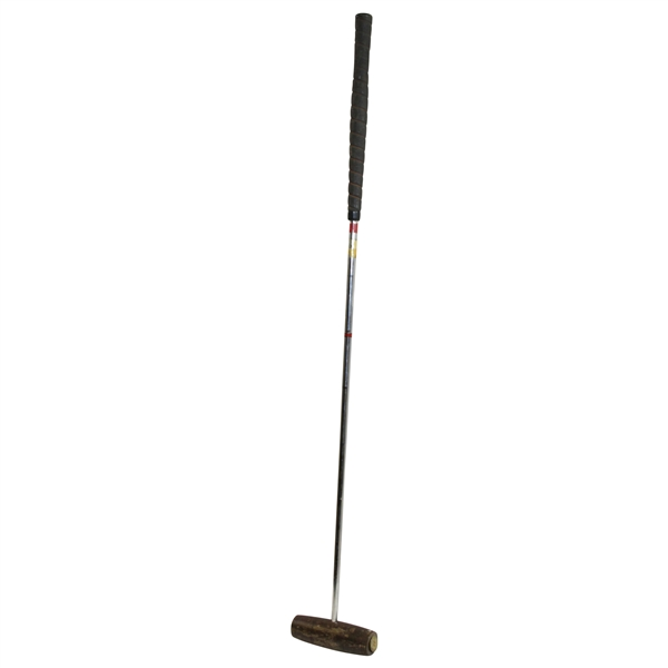 Winchester Ranger Metal Wood Center Shafted Putter