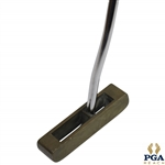 PING 1A Scottsdale Putter  by Karsten - US Pat 3,042,405