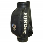 2001 European Team Ryder Cup at The Belfry Commemorative Bag - Cancelled Due to 9/11