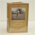 1948 The Game of Golf Book by Darwin, Hutchinson, Joyce & Roger Wethered, & Simpson