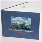 The Ninety-First U.S. Amateur Championship at The Honors Course Book