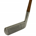 Sink It Putter w/ Oversize Head - British & Foreign Patents Pending