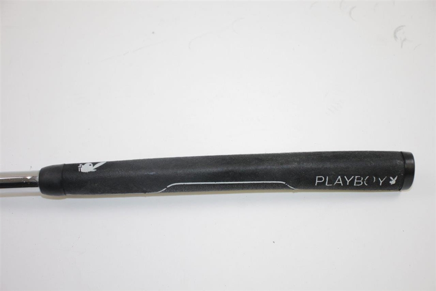 Classic Playboy Commemorative Novelty Putter
