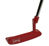 Classic Budweiser Red King of Beers Commemorative Novelty Putter