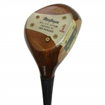 MacGregor 90th Anniversary Designed by Jack Nicklaus Edition Driver #0000000