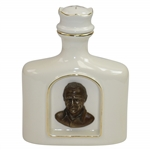 Arnold Palmer Bay Hill Inv. Limited Ed Porcelain Decanter by Bill Waugh